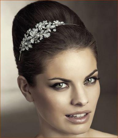 جدیدترین مدل تاج های عروس و نامزدی