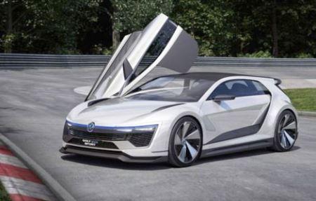 جذابترین خودروی اسپرت جهان (عکس)