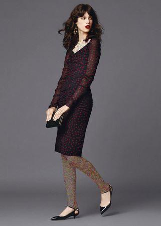 شیک ترین مدل لباس بهار و تابستان برندهای Dolce & Gabbana