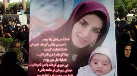 جنجال جدا کردن سر زنی در جنگل های مازندران پس از آزارجنسی ! (عکس)