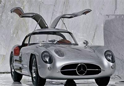 ناب ترین خودروهای دنیا معرفی شد (عکس)