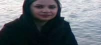 دختر جوانی که مهاباد را به هم ریخت (عکس)