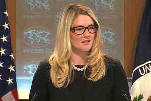 رنگ موی جنجالی سفیر آمریکا در ترکیه (عکس)