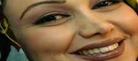 تغییر چهره باورنکردنی بهنوش بختیاری (عکس)