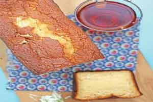 دستور تهیه کیک بهار نارنج با پرتقال