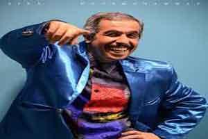 طنز جالب با مضمون واس ماس از جواد رضویان