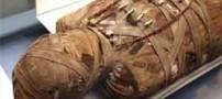 هزینه مومیایی کردن جسد در ایران (عکس)