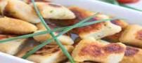 دستور تهیه کوکوی سیب زمینی به روش جدید