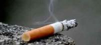 ذخیره سازی انرژی در ته سیگار!!