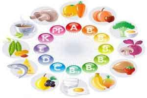 خوراکی هایی برای تقویت اعصاب و روان