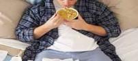 سوپ چگونه باعث لاغر شدن می شود
