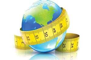 جهانیان چگونه وزن کم می کنند؟