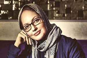 روش عجیب مهناز افشار در انتخاب اسم دخترش (عکس)