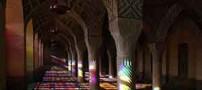 آثار تاریخی در شیراز