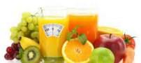 خوراکی های نارنجی با خواص کاهش وزن!