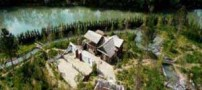 عکس های واقعی از جزیره گنج خیالی