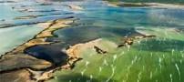 عکس هایی از طبیعت بکر و زیبای کشور کوبا