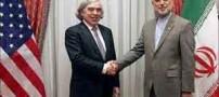 عکسی از مذاکرات هسته ای که تعجب همه را برانگیخت (عکس)