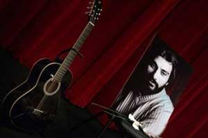 بیوگرافی زنده یاد ناصر عبداللهی
