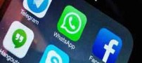 رتبه ایرانی ها در وایبر، تلگرام، لاین و واتس اپ چند است