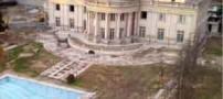 نظر عجیب یک کارشناس مجهول الهویه درباره کاخ ورسای ایران