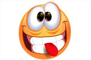 اس ام اس های بمب خنده (2)