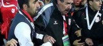 کار زشت و عجیب مسئولان ورزشگاه یادگار امام تبریز (عکس)