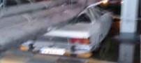 حادثه عجیب و وحشتناک در سیتی سنتر اصفهان (عکس)