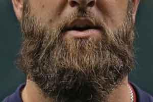 مضرات عجیب ریش های بلند!