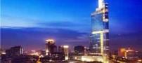 نگاهی به بلندترین آسمانخراش های جهان (عکس)