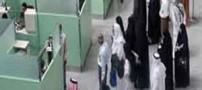 اجرای حکم دو مامور خاطی به دو نوجوان ایرانی