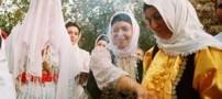 آشنایی با فرهنگ و مراسم عروس بران