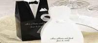 متن بسیار جالب یک کارت عروسی (عکس)