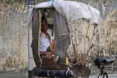 جهنم مرگبار هندی ها! (عکس)
