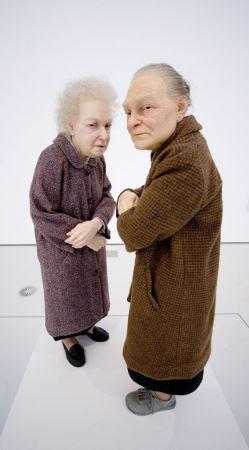 انسان های غول پیکر (عکس)