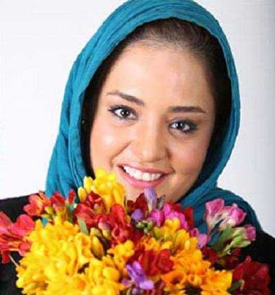 جدیدترین عکس های منتشر شده نرگس محمدی