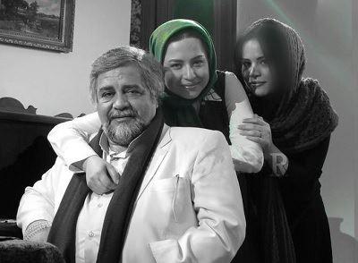 متن خواندنی ملیکا شریفی نیا برای روز تولد پدرش (عکس)