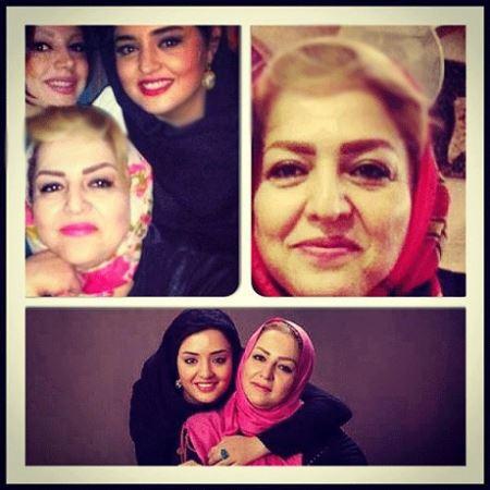 تبریک نرگس محمدی به تنها حامی اش در زندگی (عکس)