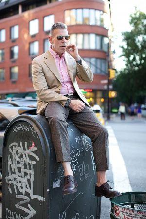 مدل کت های مردانه با سرشانه های جدید