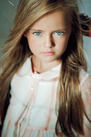 عکس های دختر جذاب نهمین سوپر مدل دنیا