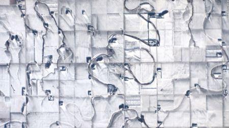 برگزیده ترین عکس های دیدنی ثبت شده توسط ماهواره