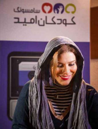 تک عکسهای جدید بازیگران ایرانی سری 121 خرداد 94