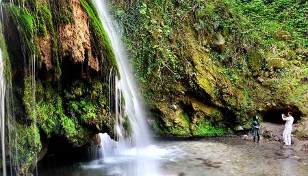 عکس های دیدنی از بهشت ایران
