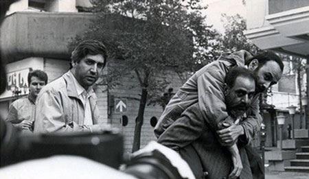 کاراکترهای دیدنی و به یادماندنی پرویز پرستویی (عکس)