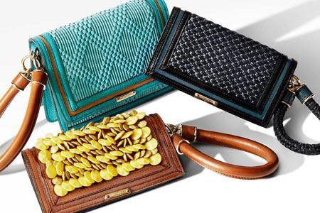 جدیدترین مدل کیف های شیک زنانه