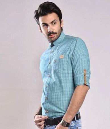 جدیدترین مدل پیراهن های شیک و اسپرت مردانه