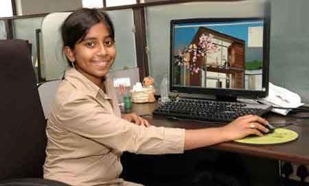 جوان ترین دختران مشهور و سرشناس در دنیا (عکس)