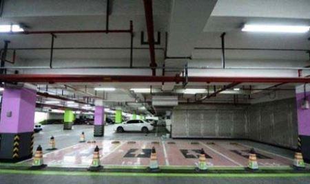 جنجال ایجاد پارکینگ اختصاصی خانم ها (عکس)