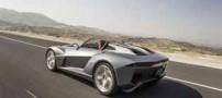 شاهکاری از یک خودروساز ایرانی در آمریکا (عکس)