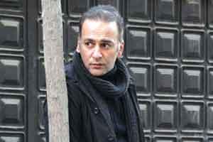 بیوگرافی حمید رضا آذرنگ